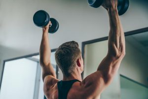 Giving Testosterone: Aiming Short of the Cause